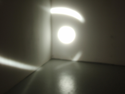 Space Light II_II by Joanna Thede